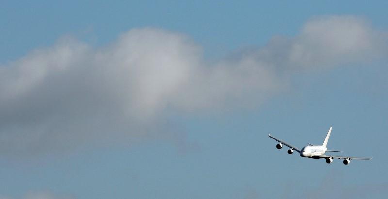 paris tokyo en 3 heures avec l 39 hypersonique imagin par airbus. Black Bedroom Furniture Sets. Home Design Ideas
