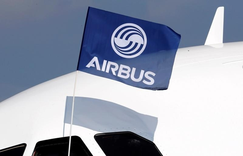Airbus Group annonce sa fusion avec sa branche d'aviation commerciale