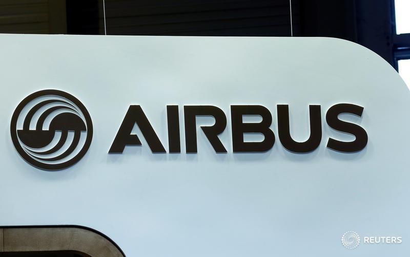 Airbus fait l'objet d'une enquête pour fraude et corruption en Grande-Bretagne