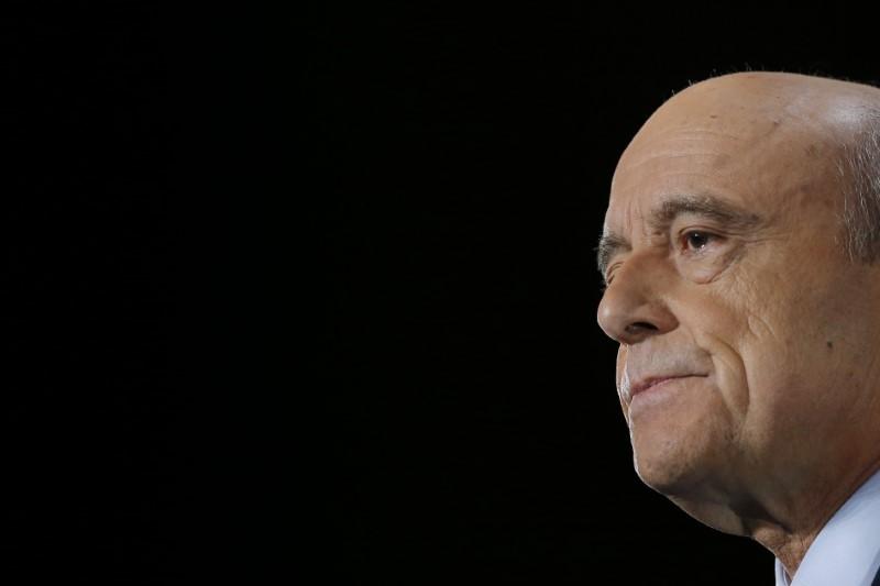 2017 - Juppé et Fillon confortent leur stature présidentielle (sondage)