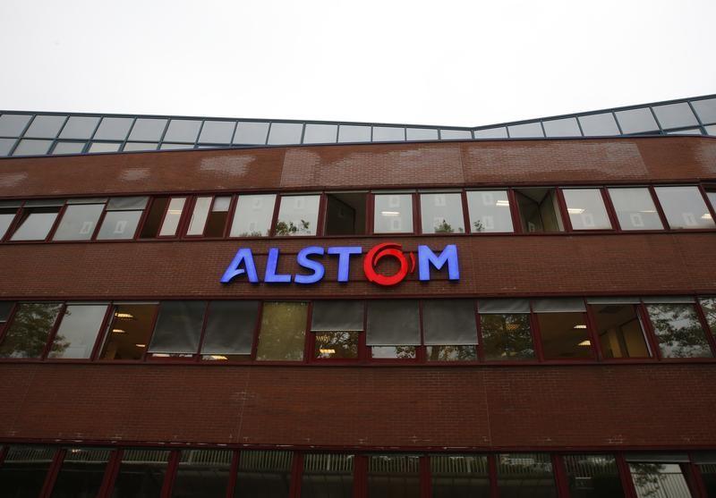 Alstom affiche des résultats semestriels rutilants