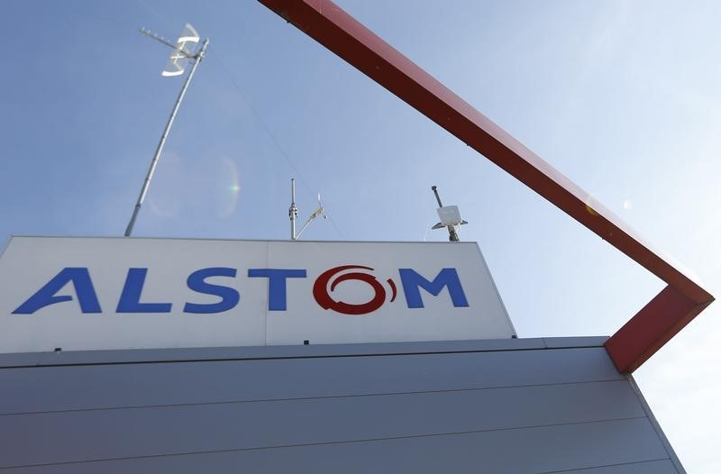 Nouveau contrat à l'étranger pour Alstom