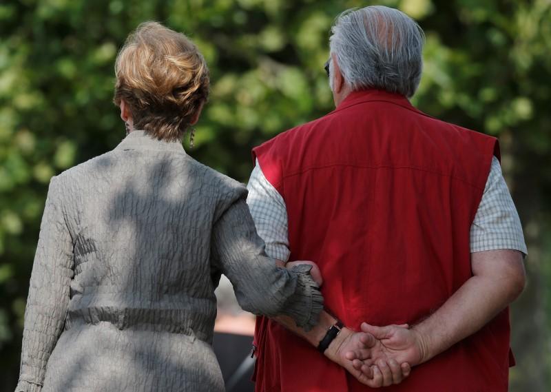 France: pourquoi le système des retraites s'améliore