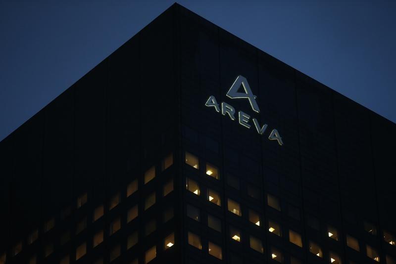 Enquête préliminaire du parquet financier pour fausse information et tromperie — Areva