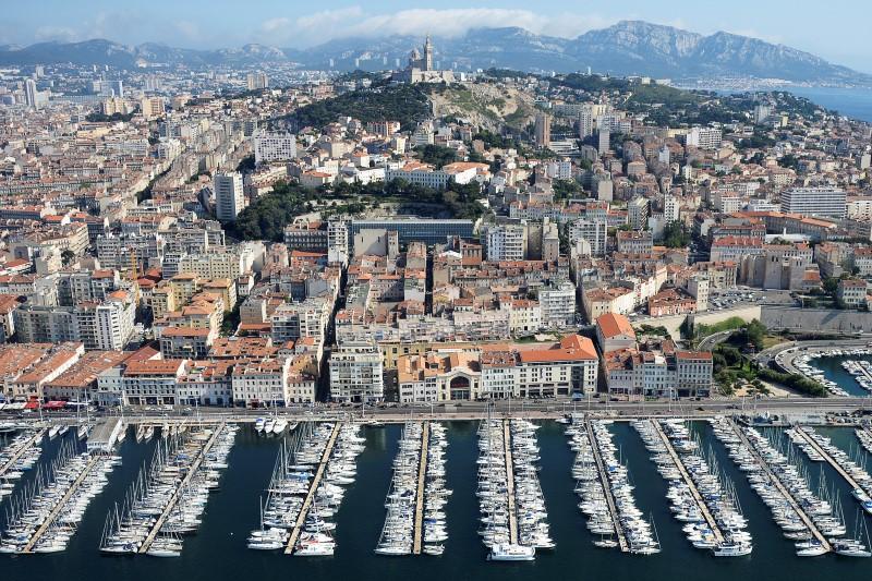 La délinquance en forte baisse, sauf les homicides — Marseille