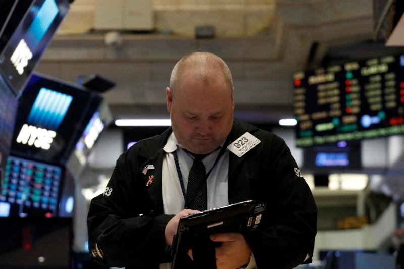 Wall Street rassurée par le calendrier confirmé de la Fed | Économie