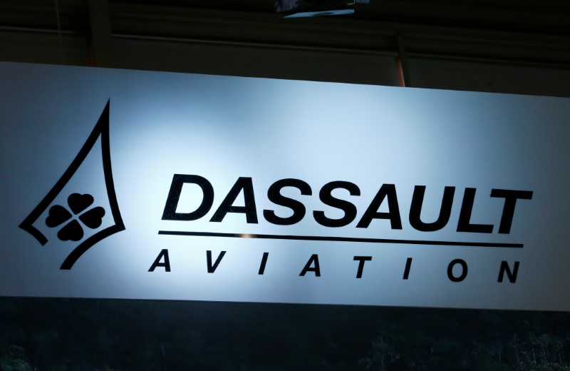 dassault aviation condamn payer 134 millions d 39 euros d 39 amende en chine. Black Bedroom Furniture Sets. Home Design Ideas