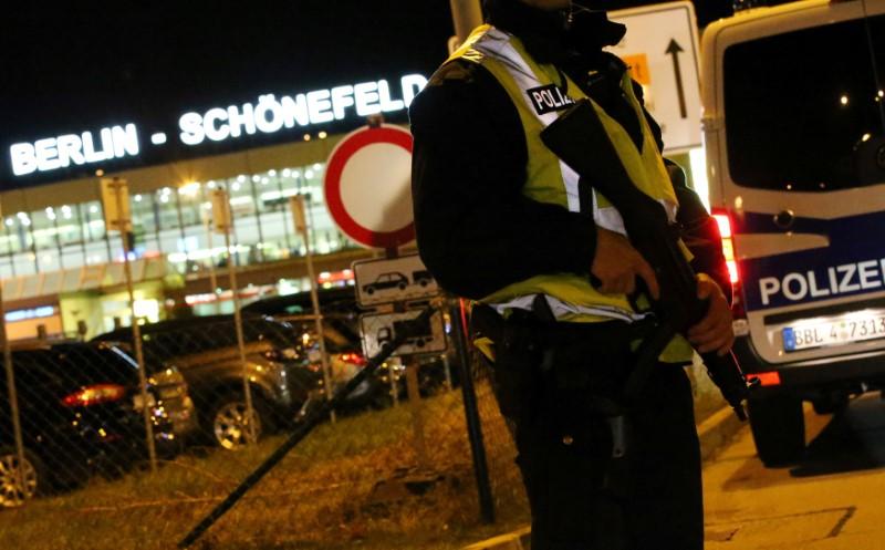 Un présumé terroriste s'est suicidé — Allemagne
