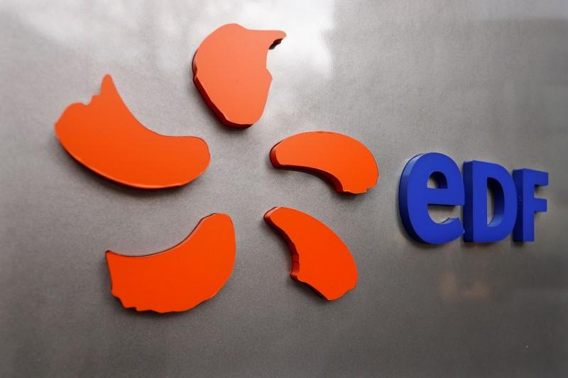 EDF dit s'attendre une baisse de son Ebitda en 2017