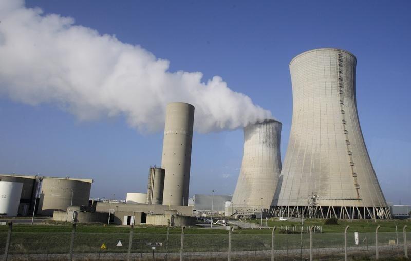 CIVAUX Le réacteur n° 1 ne s'arrête pas tout de suite