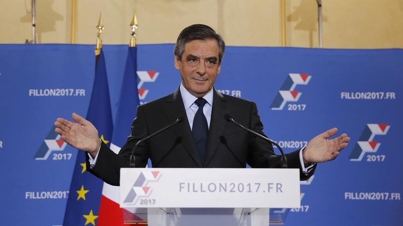 Auray. Une large majorité pour François Fillon