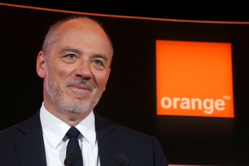 richard officiellement candidat un 3e mandat chez orange selon deux sources proches du groupe. Black Bedroom Furniture Sets. Home Design Ideas