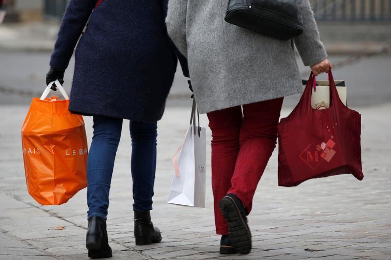 L'inflation confirmée à 0,3% en décembre — France / Eco