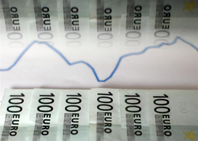 L'inflation a grimpé à 1,1 % — Zone euro