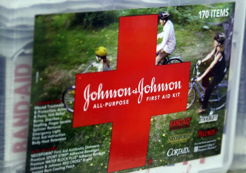 J&J condamné à payer un milliard de dollars à six plaignants