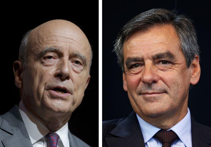 Juppé et Fillon se rendent coup pour coup — Primaire