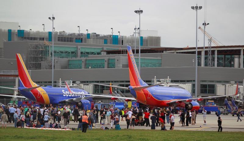 Des tirs dans un aéroport de Floride, plusieurs victimes