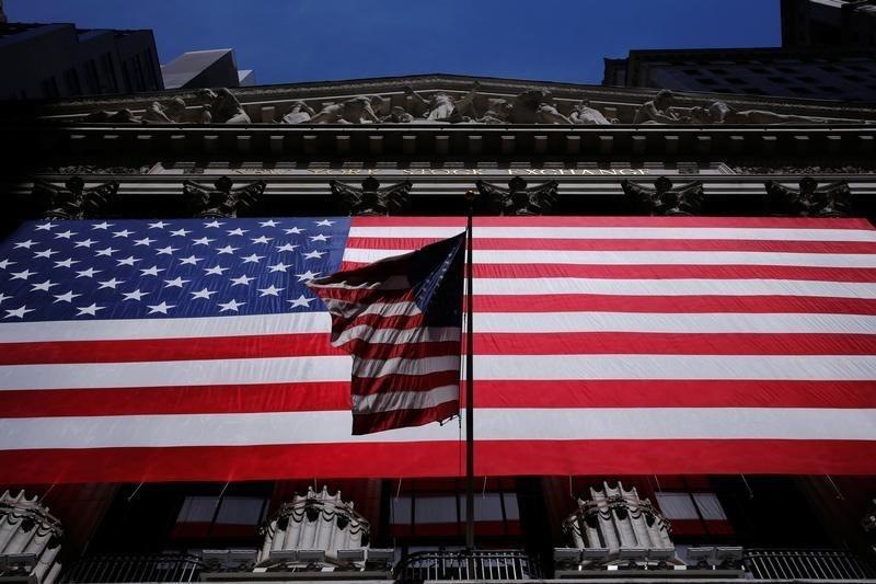 Une nouvelle cascade de records — Wall Street