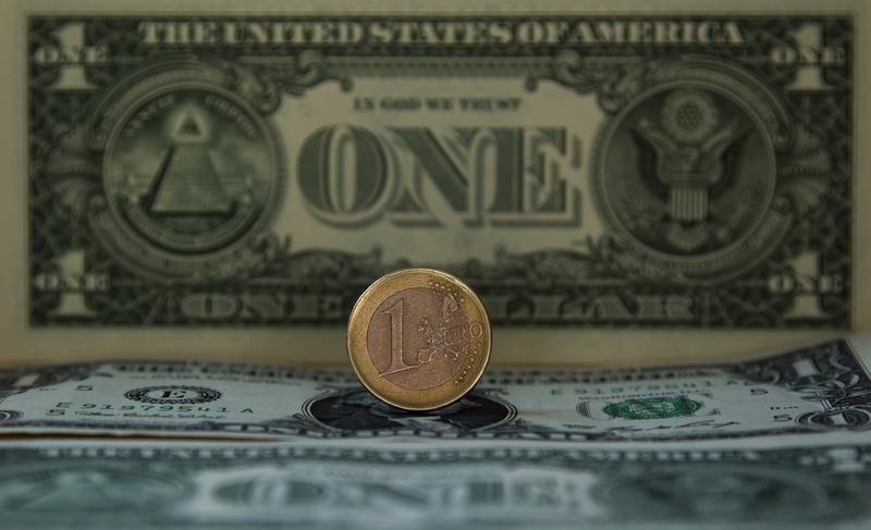 Euro/dollar — Wikipedia
