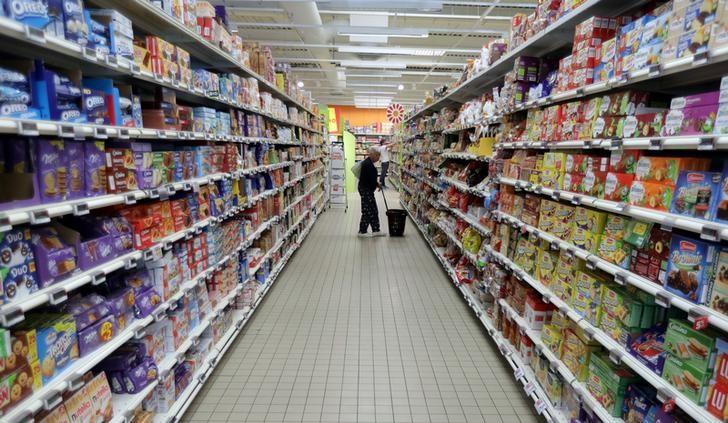 Inflation plus faible que prévu en décembre — France / Eco