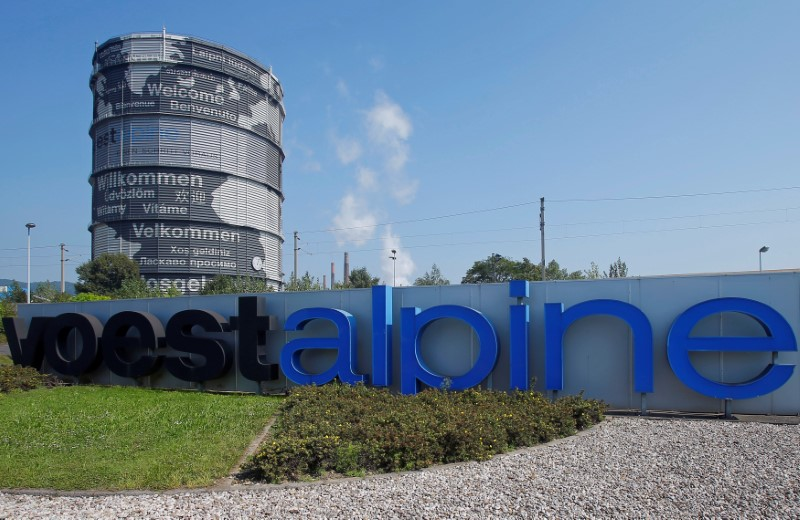 L 39 office des cartels allemand perquisitionne chez voestalpine - Office allemand d echanges universitaires ...