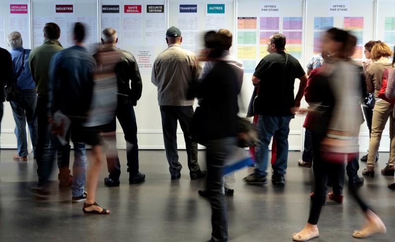 Chômage et dette en hausse : les sombres prédictions de l'Unédic