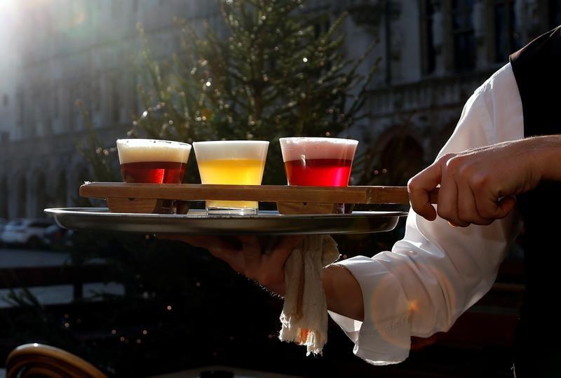 La bière belge intégrée au patrimoine immatériel de l'Unesco
