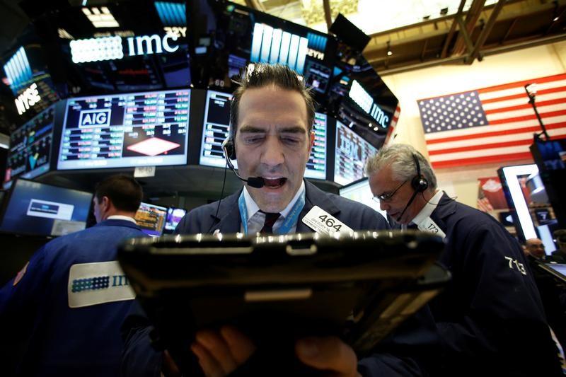 Election présidentielle aux USA: Wall Street dans l'expectative avant le résultat