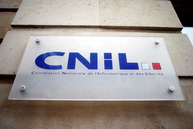 La Cnil sanctionne le PS après une fuite de données personnelles