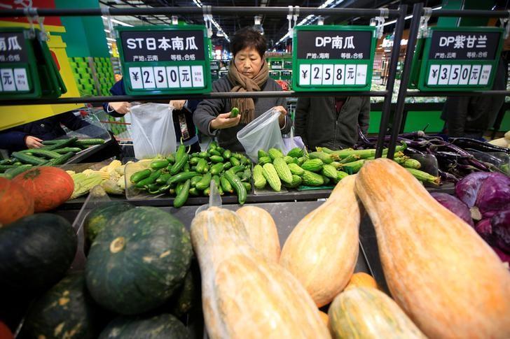 La croissance des services accélère en Chine, d'après l'enquête Caixin/Markit — Marché