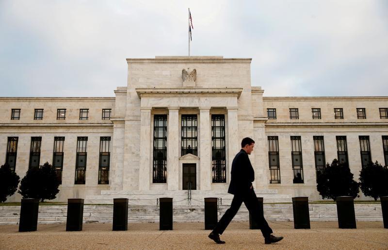 La Fed relève ses taux d'un quart de point de pourcentage — USA