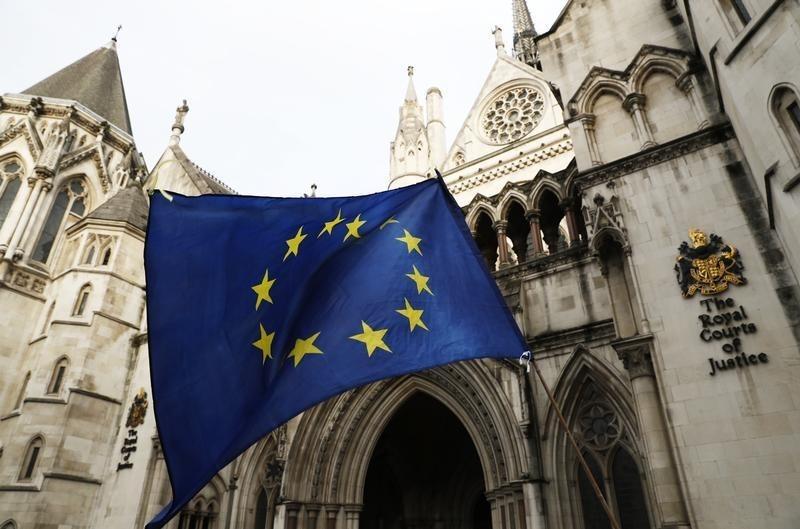 La Haute Cour de justice requiert le vote du Parlement britannique — Brexit