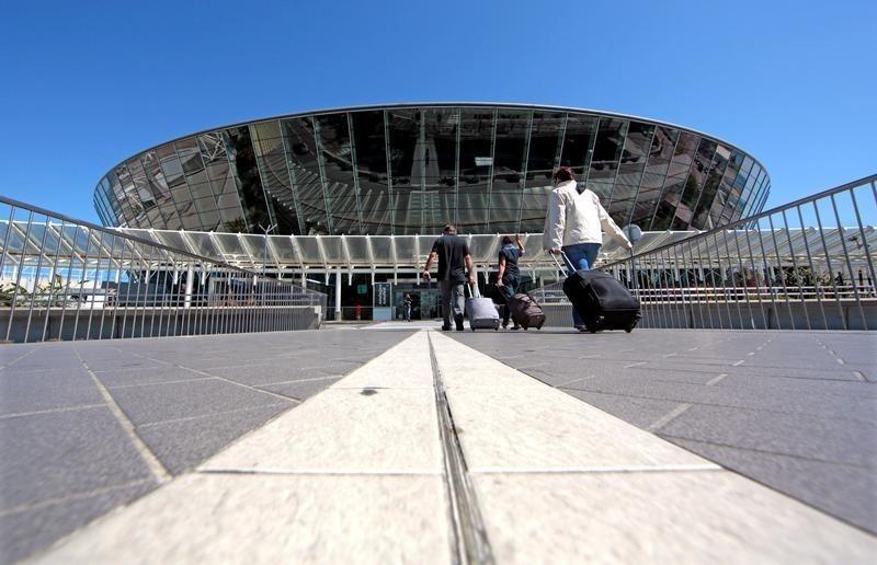 La privatisation des aéroports de Nice et Lyon est bouclée