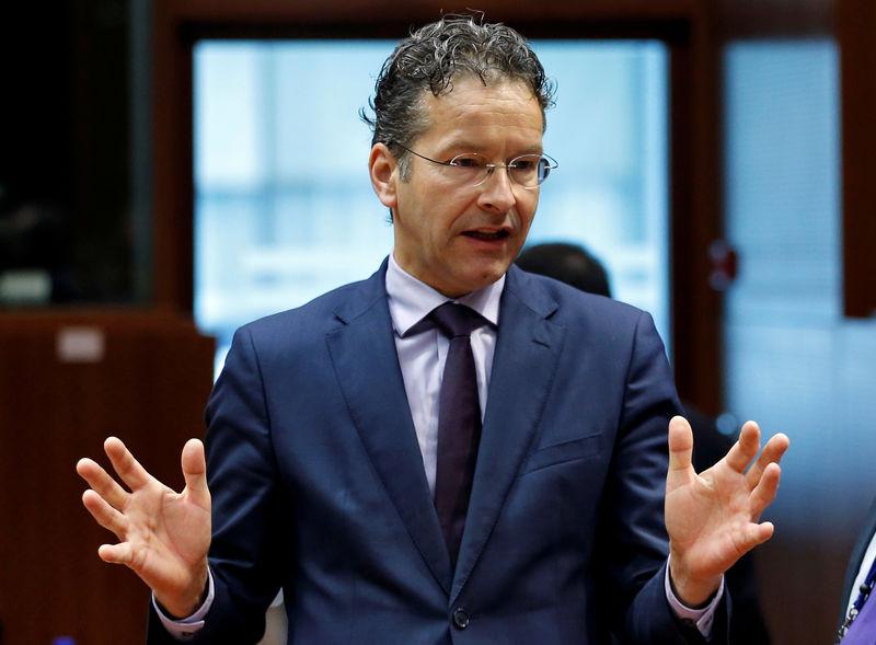 Examen des déficits portugais et espagnol — Zone Euro