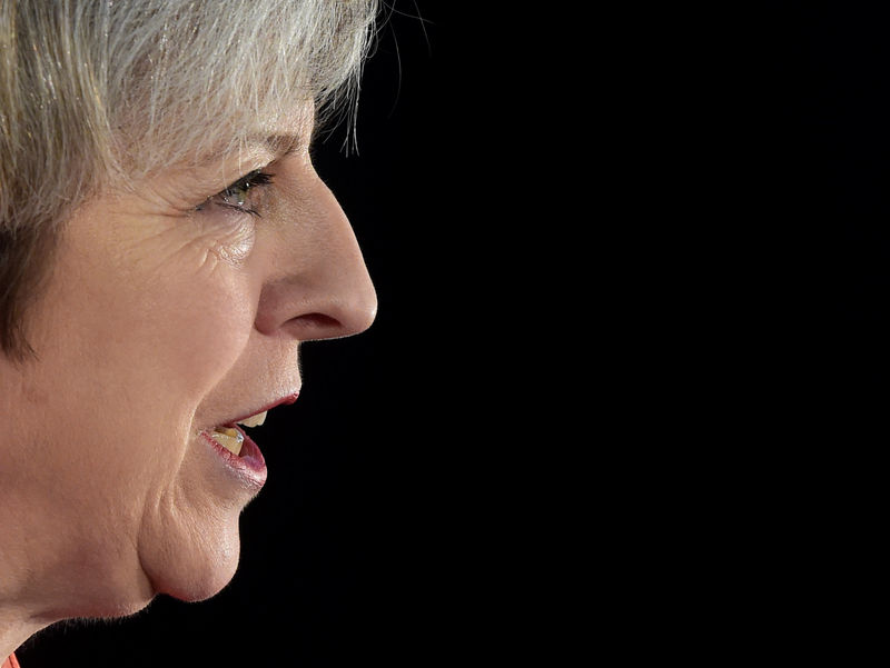 Theresa May déclenchera le