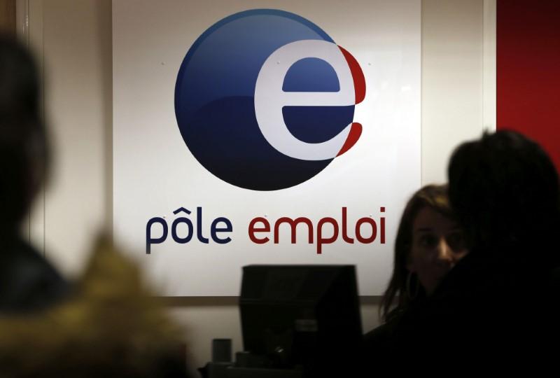 Le chômage baisse aussi en octobre