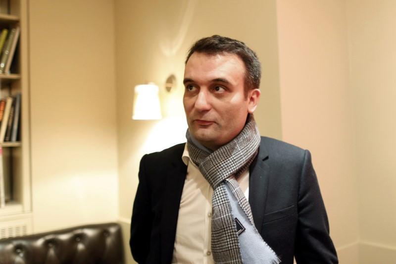 Présidentielle en France Fillon devancerait Le Pen de peu au 1er tour