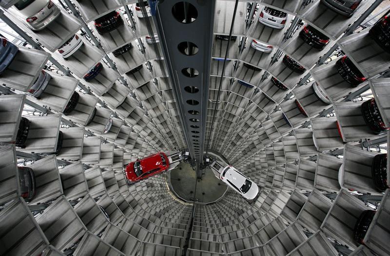 Espagne et France font rebondir le marché automobile européen