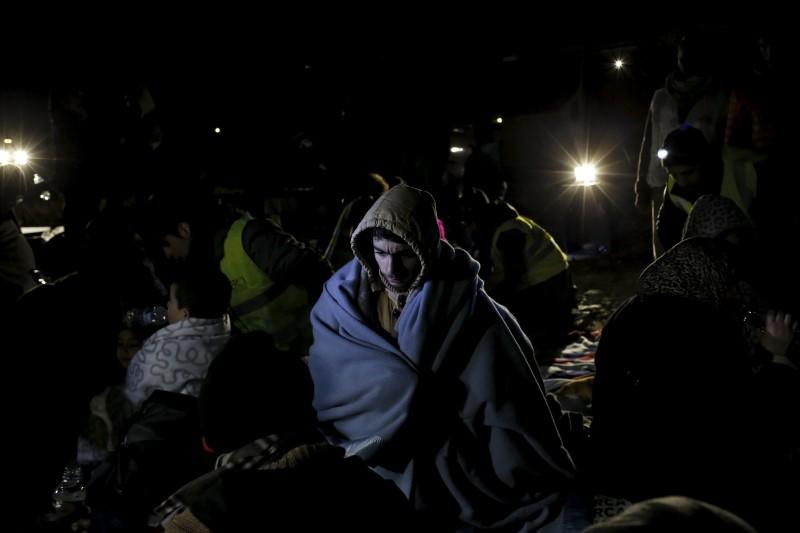 Vers un accord équilibré entre l'Europe et la Turquie — Migrants