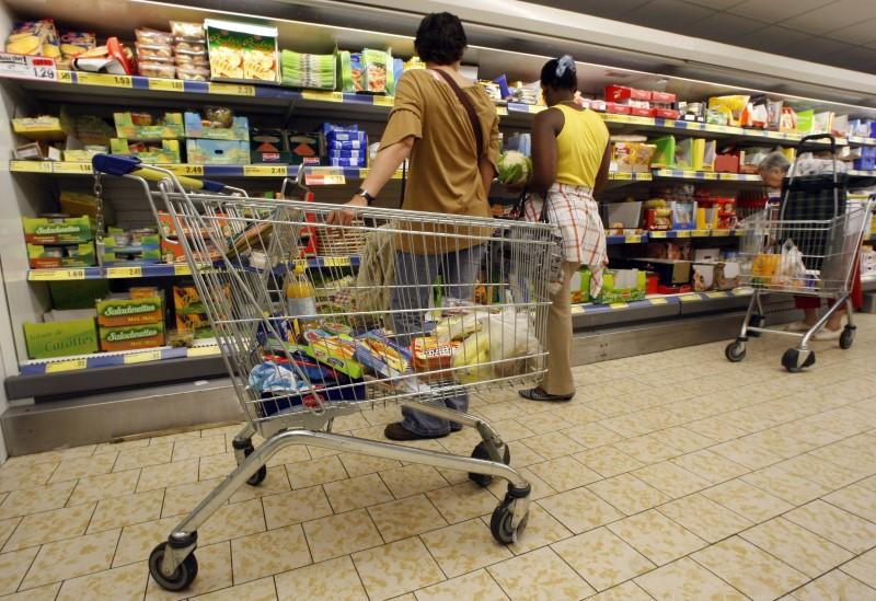 Prix à la consommation stables en octobre — France / Eco