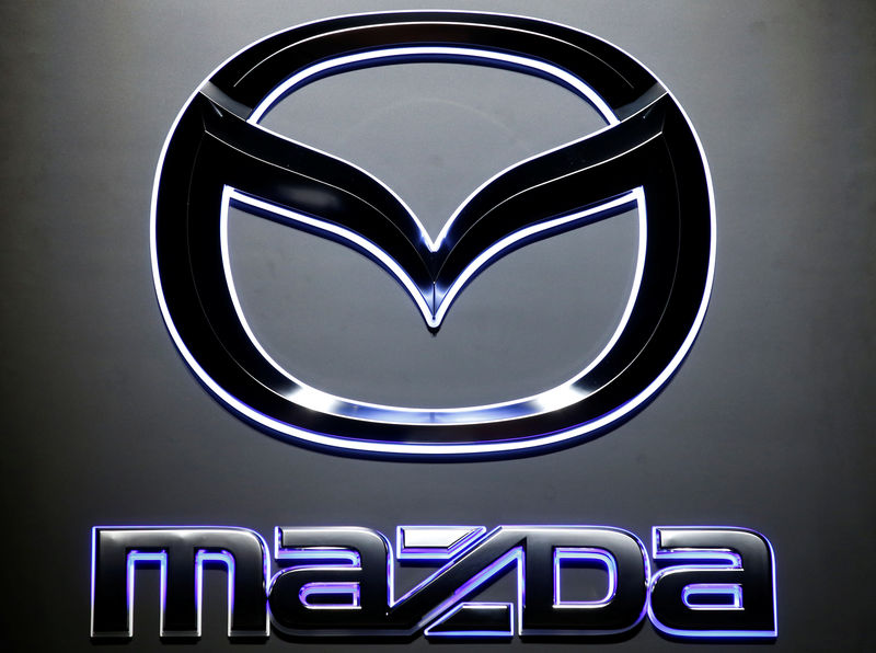 mazda place un nouveau moteur essence au centre de sa strat gie. Black Bedroom Furniture Sets. Home Design Ideas