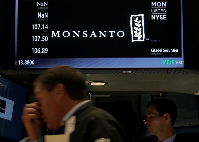 Bayer prêt à améliorer son offre sur Monsanto