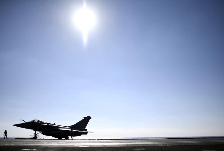 Deux bombardiers russes (encore) interceptés au large des côtes françaises