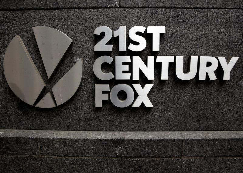 Sky négocie son acquisition par 21st Century Fox — Télévision