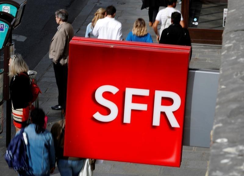 L'homme d'affaires Patrick Drahi veut contrôler SFR à 100% — Téléphonie