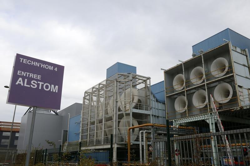 Le gouvernement promet des solutions dans les jours qui viennent — Alstom