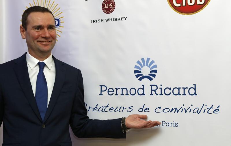 NBVI investit dans Smooth Ambler Spirits — Pernod-Ricard