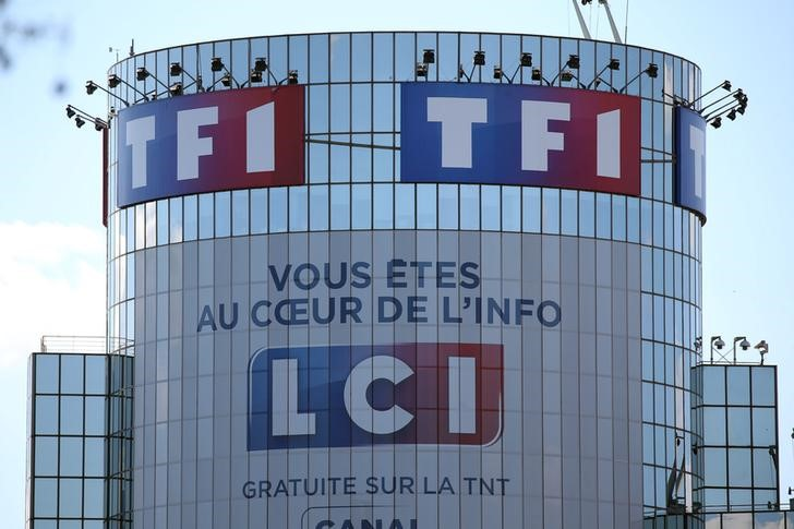 Studio71 : TF1 accélère sur le digital avec un partenariat européen