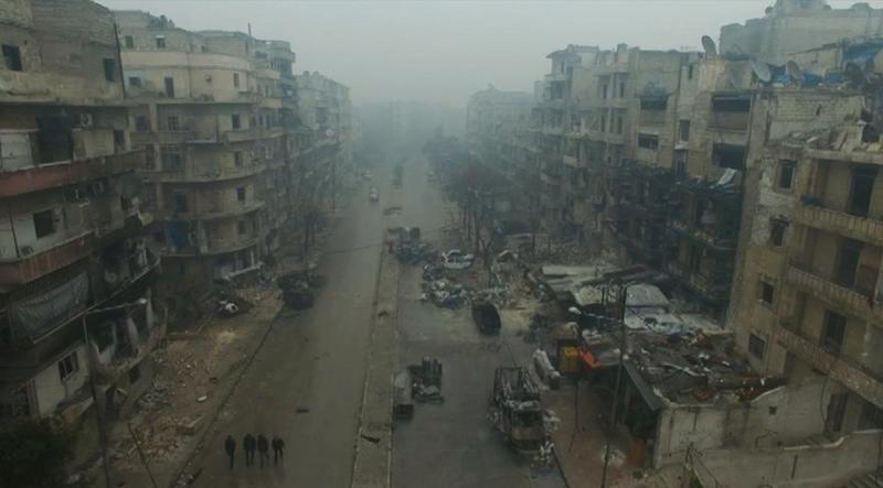 Syrie: Ban s'alarme d'informations faisant état d'atrocités contre des civils à Alep