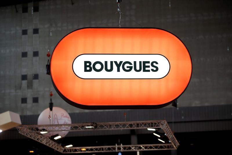 Bénéfice net 3T en baisse de 1%, perspectives confirmées — Bouygues